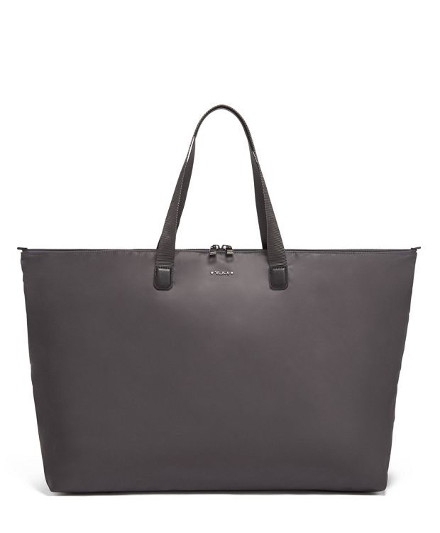 Iron/Black Just In Case® Tote