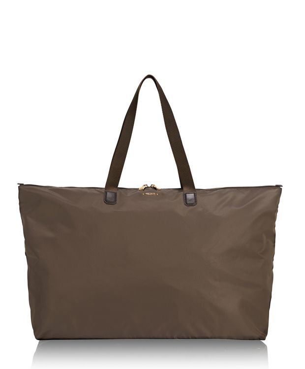 Just In Case® Tote in Mink