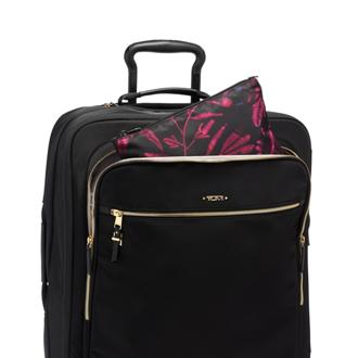 JUST IN CASE TOTE FLORAL TAP - medium | Tumi Thailand