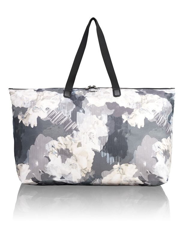 Just In Case® Tote in Camo Floral
