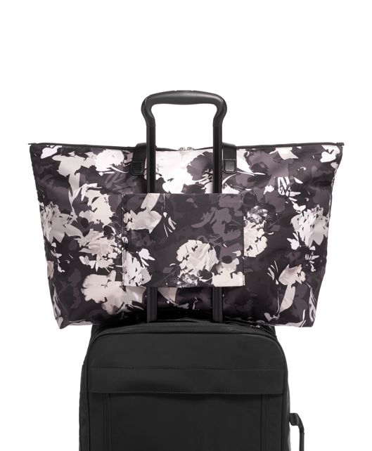 JUST IN CASE TOTE Grey - large | Tumi Thailand