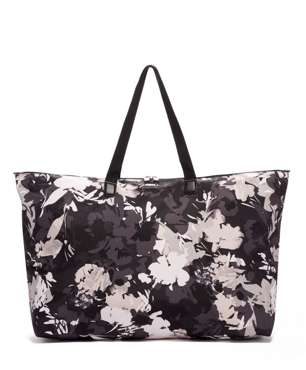 Just In Case® Tote in African Floral