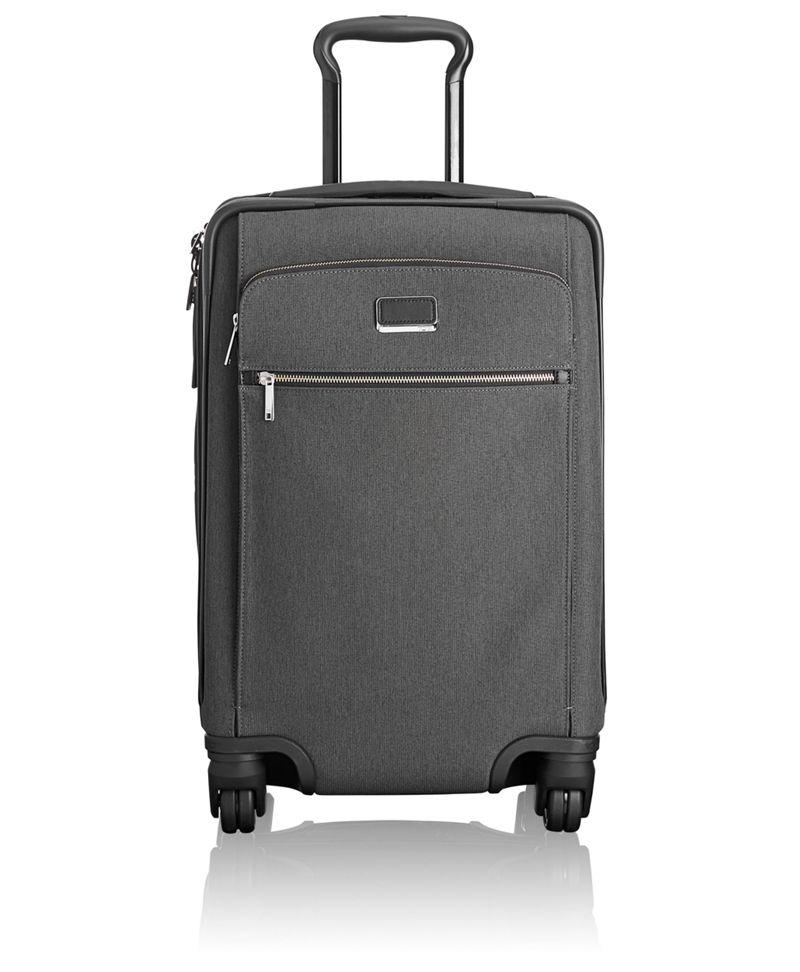 Sam International Expandable 4 Wheeled Carry-On