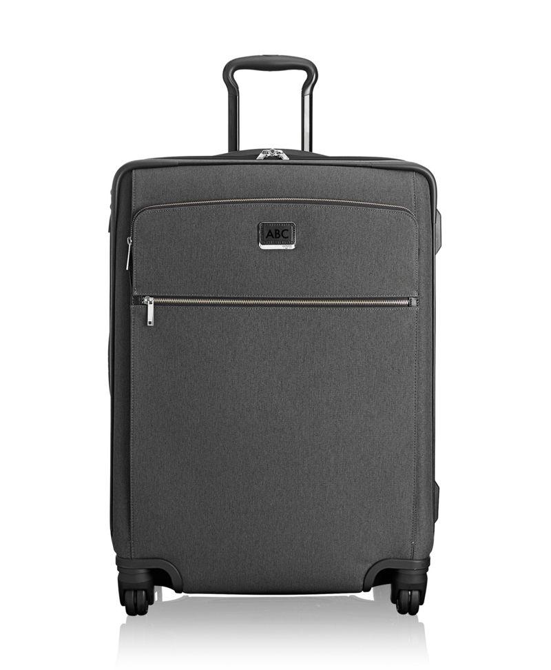 Jess Short Trip 4 Wheeled Packing Case