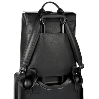 MICA BACKPACK Black - medium | Tumi Thailand