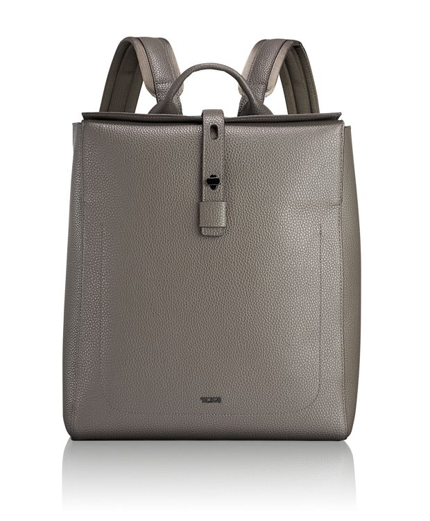 Mica Backpack in Taupe