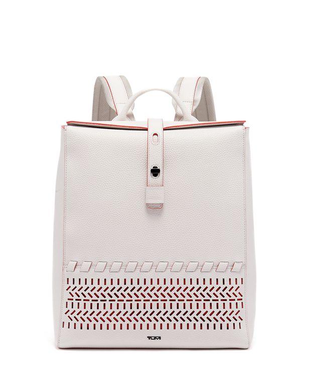 Mica Backpack in Jute Novelty
