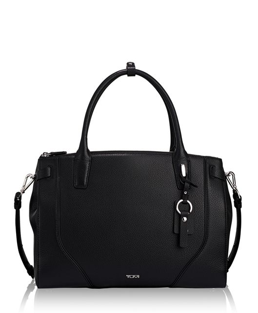 Kiran Tote in Black