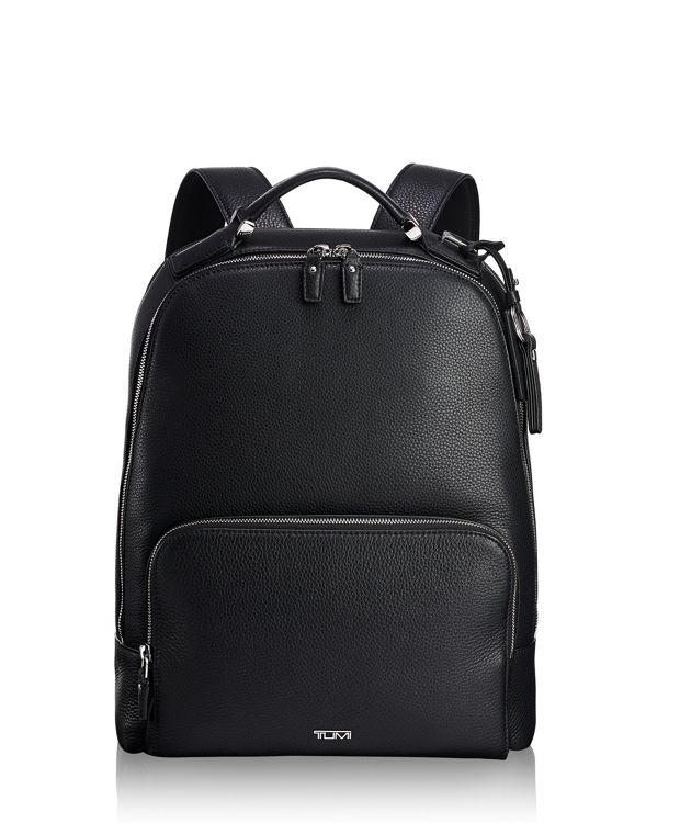 Gail Backpack in Black