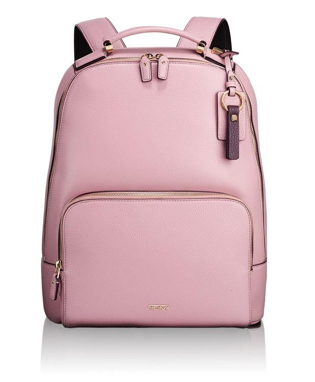 Gail Backpack in Pink