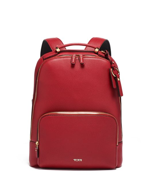 Gail Backpack in Orchid