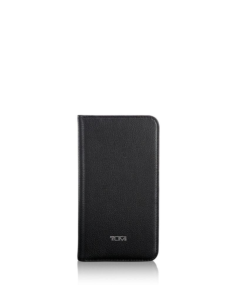 Wallet Folio iPhone XS/X