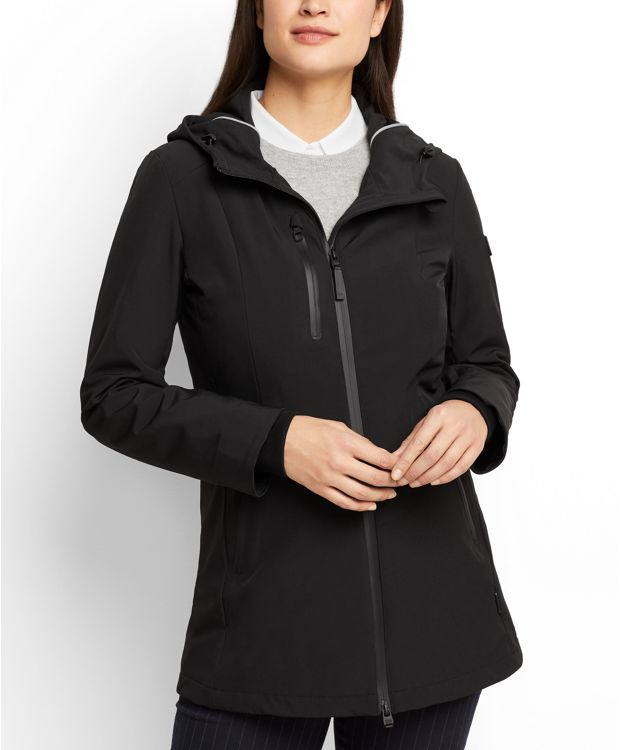 Lakeridge Women's Jacket in Black