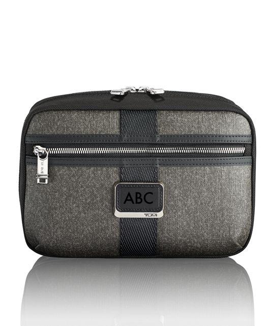 Reno Kit in Earl Grey/Black