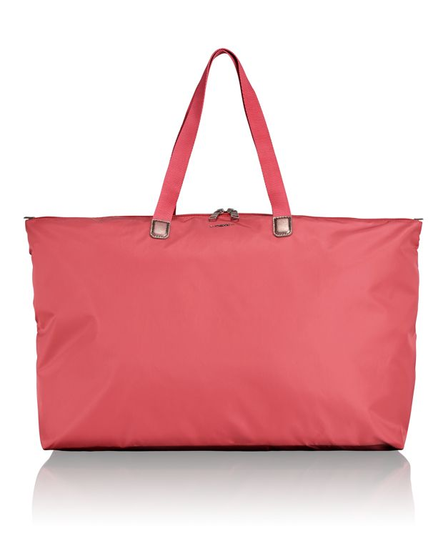 Just In Case® Tote in Rose
