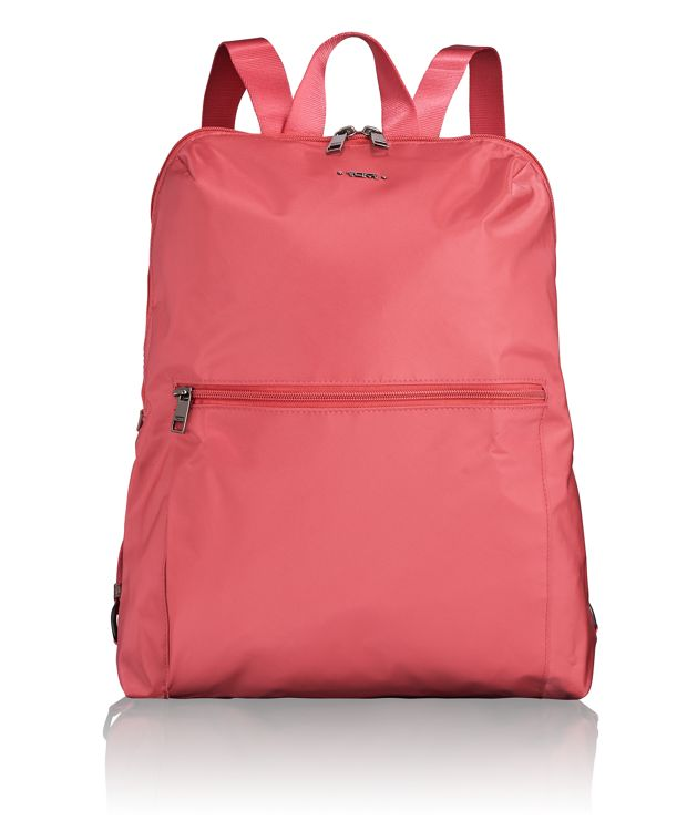 Just In Case® Backpack in Rose
