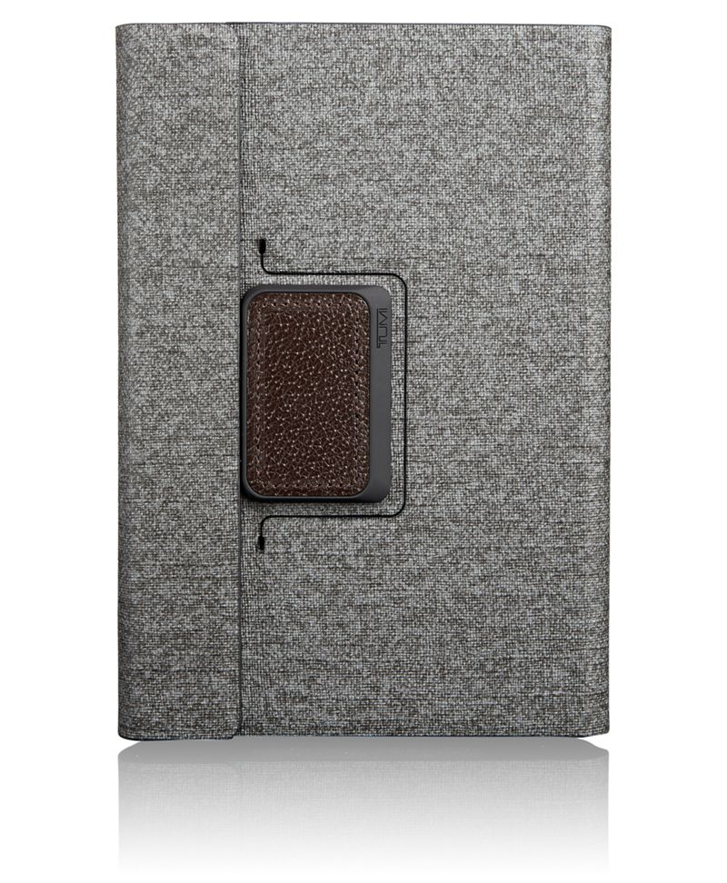 TUMI Rotating Folio Case for iPad mini 4