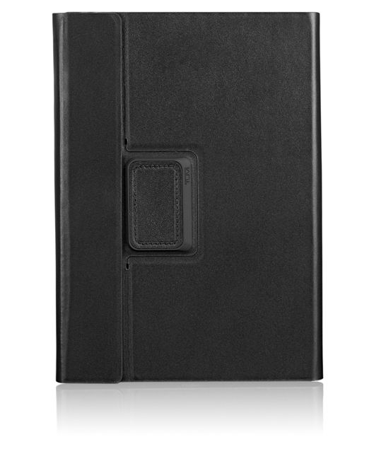 "Rotating Folio Case for 9.7"" iPad Pro in Black"