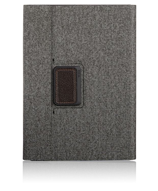 "Rotating Folio Case for 9.7"" iPad Pro in Earl Grey"