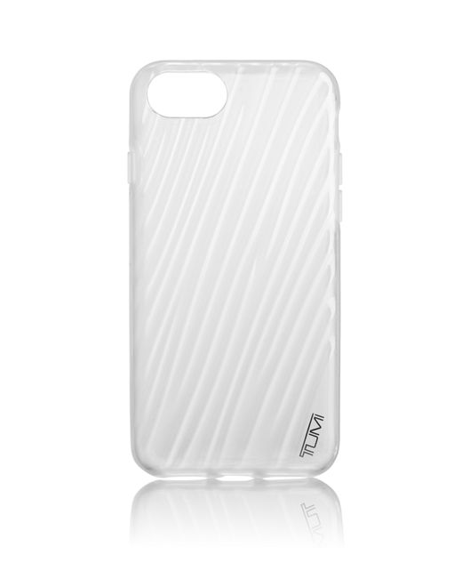 19 Degree Case for iPhone 7 in Matte Clear