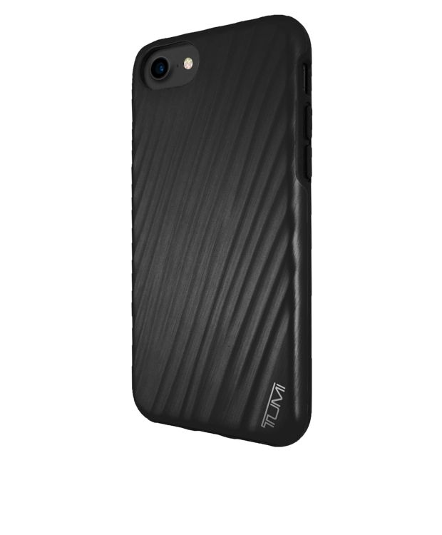 19 Degree Case for iPhone 7 in Black