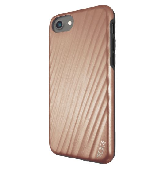 19 Degree Case for iPhone 7 in Rose Gold