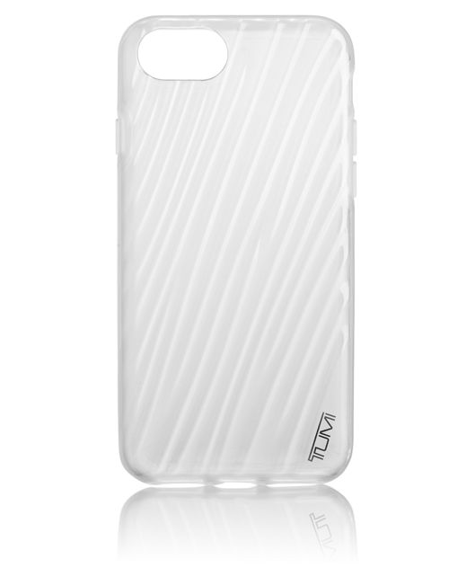 19 Degree Case for iPhone 7 Plus in Matte Clear