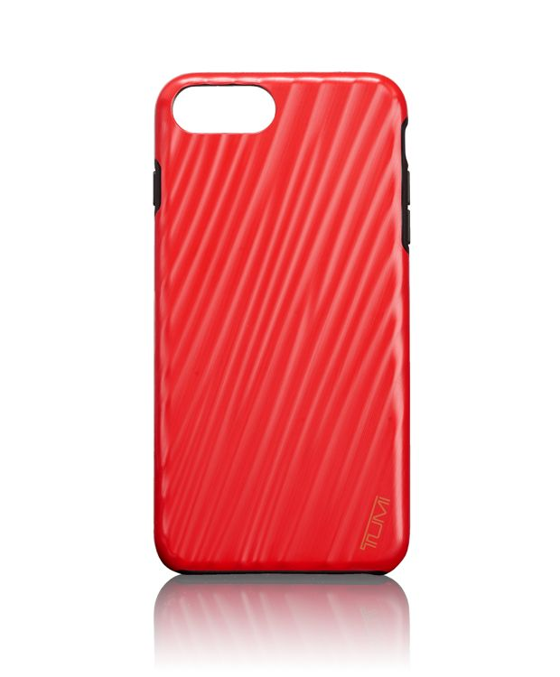 19 Degree Case for iPhone 7 Plus in Red