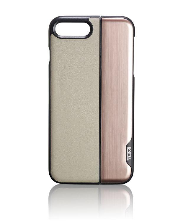 Horizontal Slider iPhone 8 in Rose Gold