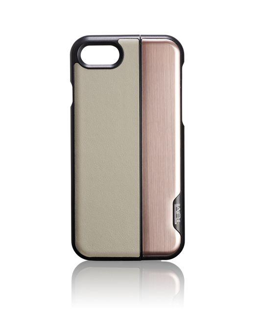 Horizontal Slider iPhone 8 Plus in Rose Gold