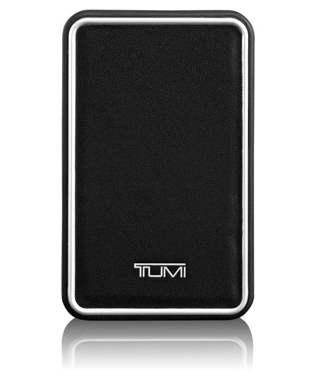4,000 mAh Powerbank in Silver/Black