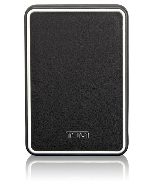 12,000 mAh Smart Powerbank in Silver/Black
