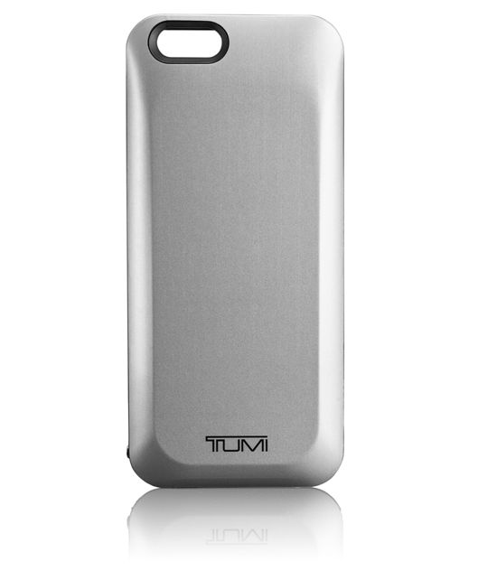 3,000 mAh Battery Case for iPhone 6 and 6S in Aluminum