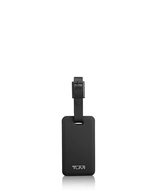 Luggage Tag Powerbank in Black