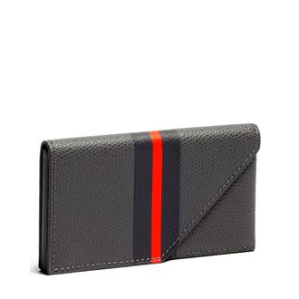 BUSINESS CARD CASE GREYSTRIPE - medium | Tumi Thailand