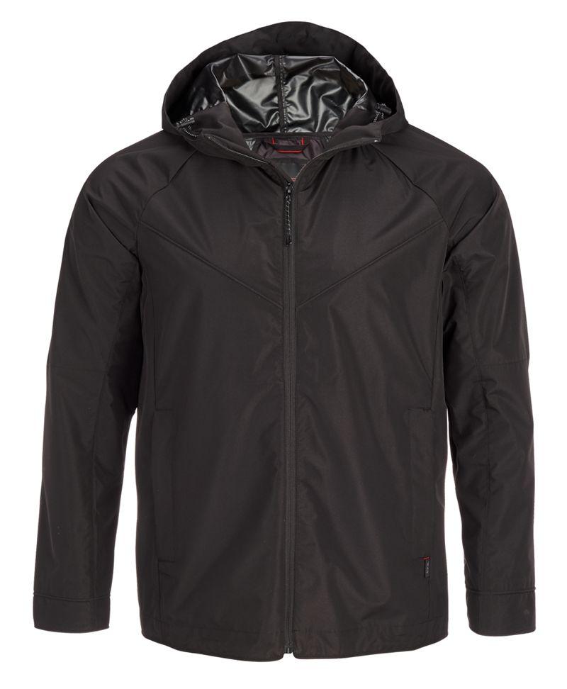 Men's Windbreaker Track Jacket