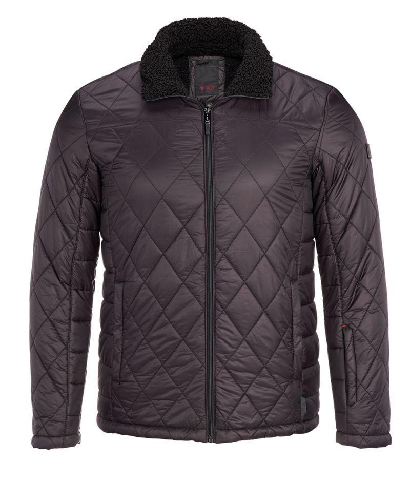 Men's Transit Quilt Jacket