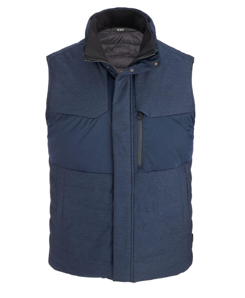 Men's Heritage Reversible Vest