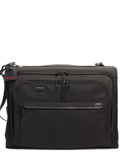 Classic Garment Bag in Black