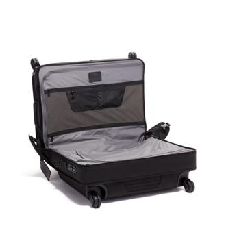 0809f82a3 Medium Trip 4 Wheeled Garment Bag in Black