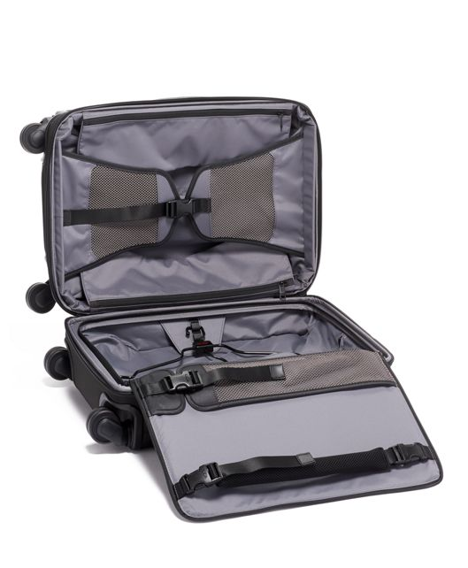 INTL OFFICE 4 WHL C/O Black - large | Tumi Thailand