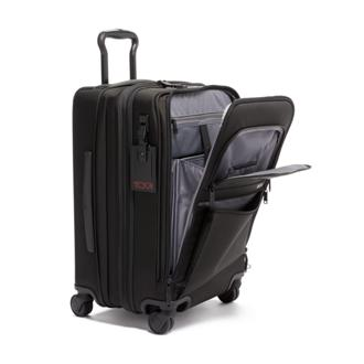 INTL OFFICE 4 WHL C/O Black - medium | Tumi Thailand