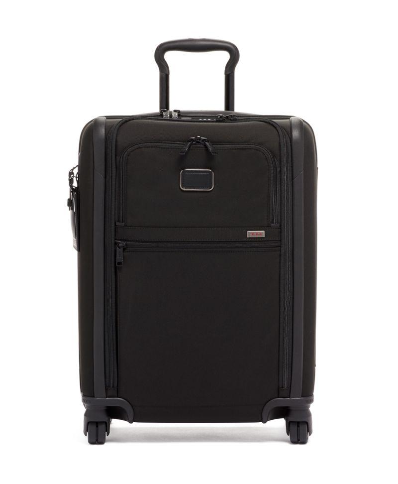 International Slim 4 Wheeled Carry-On