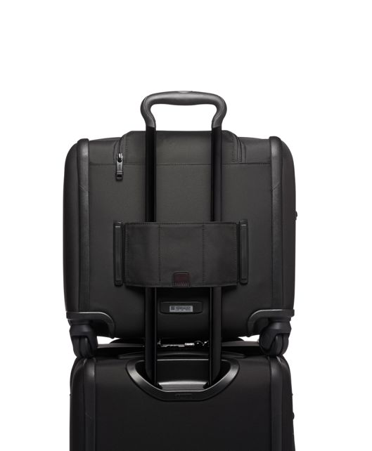 COMPACT 4 WHL BRIEF Black - large | Tumi Thailand