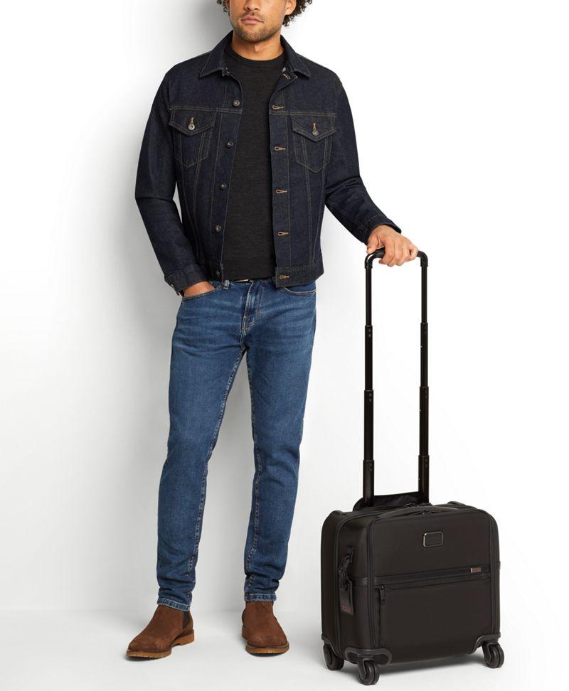 輕便四輪手提行李箱
