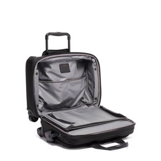 DLX 4 WHL LPTP CASE BRIEF BLACK - medium | Tumi Thailand