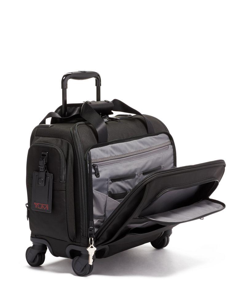 輕便四輪手提旅行袋