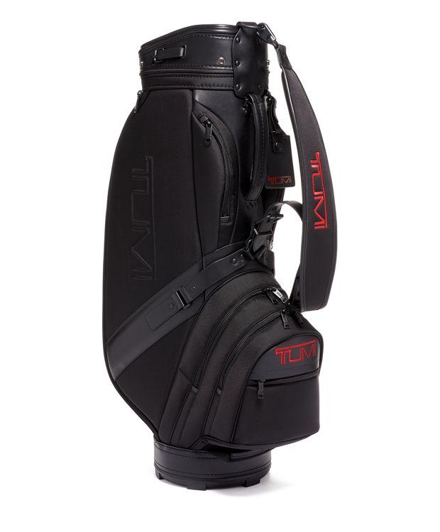 Golf Bag in Black
