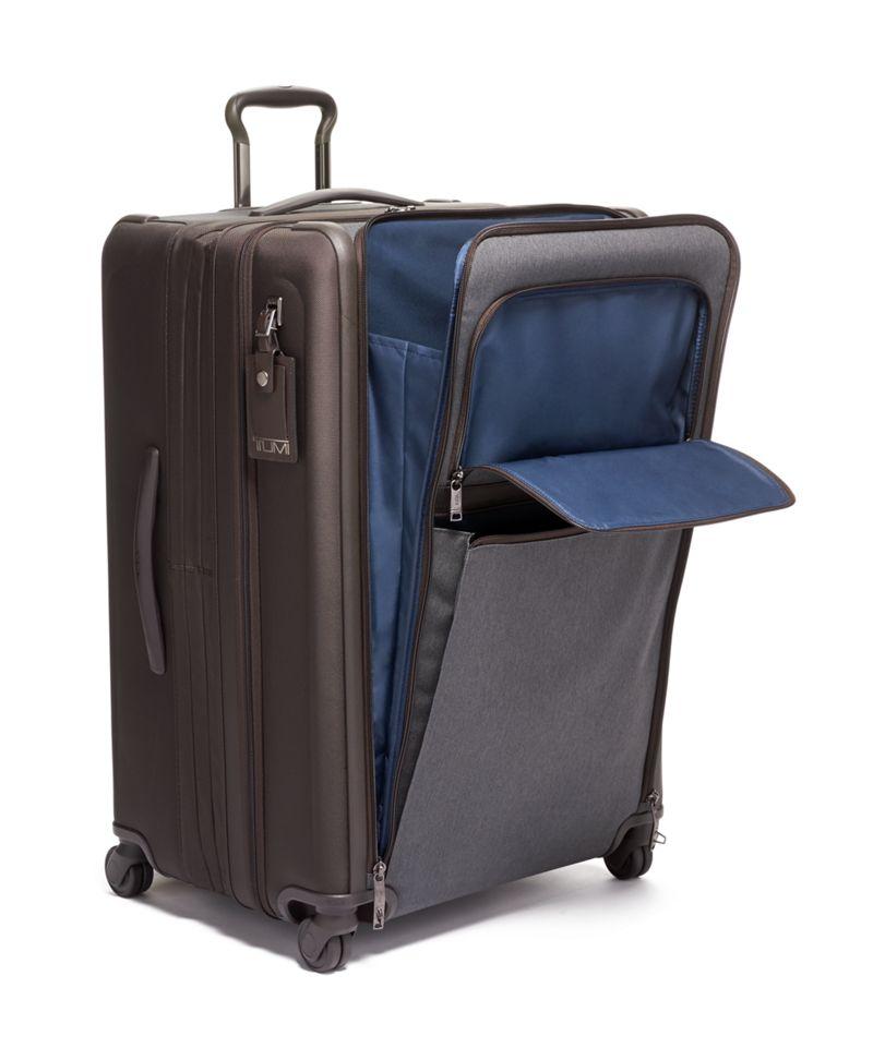 煤黑中途寄艙行李箱
