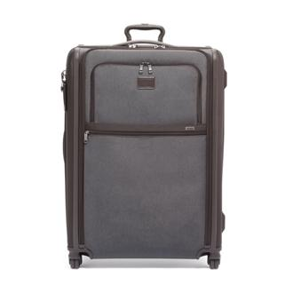 EXT TRIP EXP 4 WHL  P/C ANTHRACITE - medium | Tumi Thailand